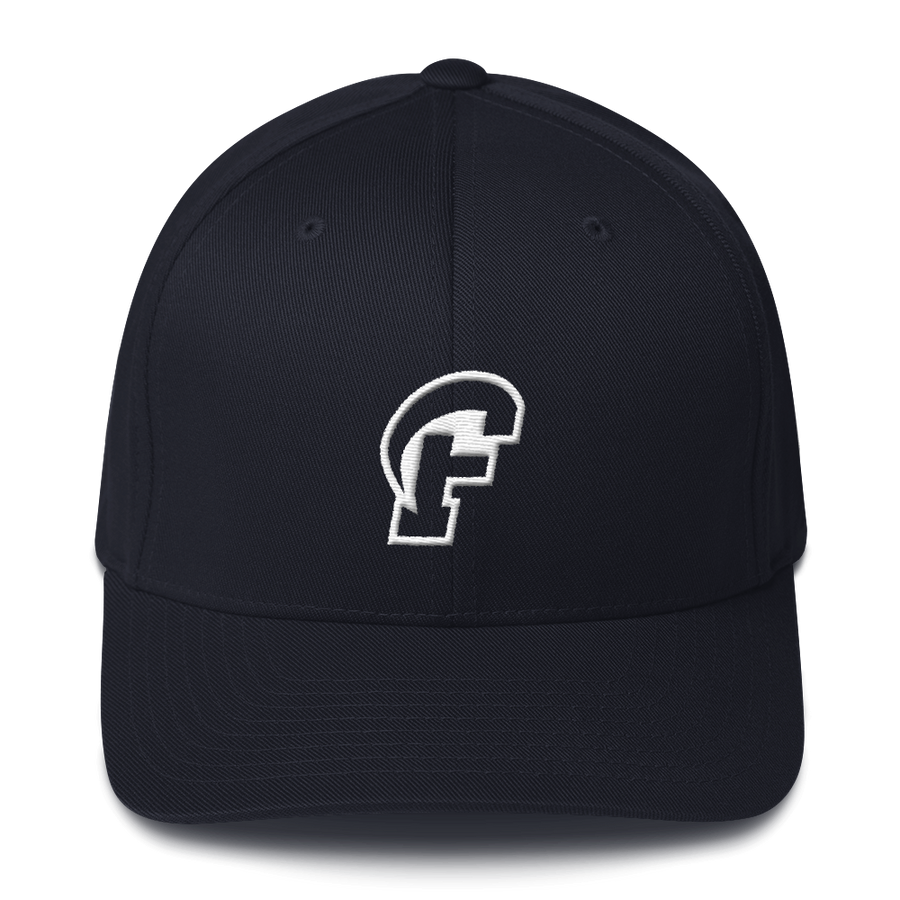 Ramblin Fan Flexfit Cap