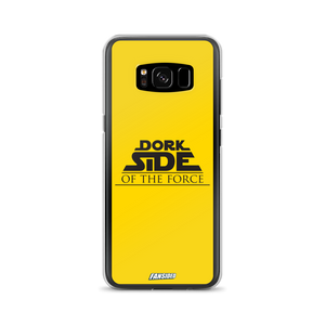 Dork Side of the Force Samsung Case