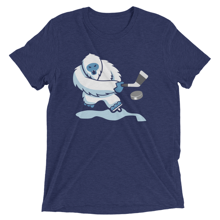 Hockey Everest Short Sleeve T-Shirt