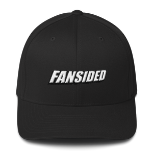 FanSided Logo Flexfit Cap