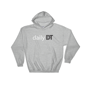 Daily DDT Hooded Sweatshirt