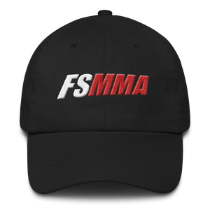 FanSided MMA Cotton Cap