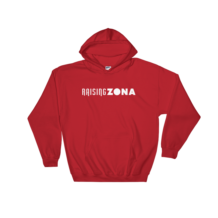 Raising Zona Hooded Sweatshirt