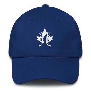 Toronto Hockey Cotton Cap
