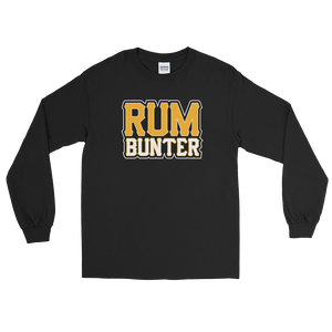 Rum Bunter Long Sleeve T-Shirt