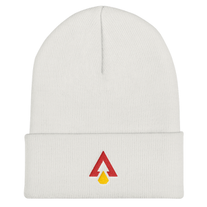 Arrowhead Addict Cuffed Beanie