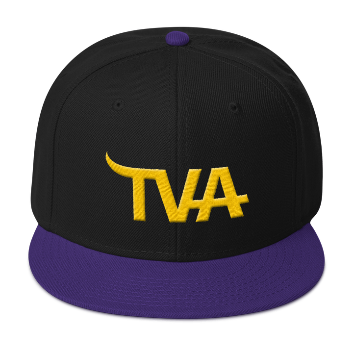 Minnesota Football Snapback Hat