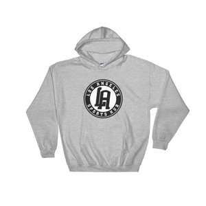 LA Sports Hub Hooded Sweatshirt