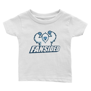 FanSided Infant Tee