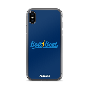 Bolt Beat iPhone Case