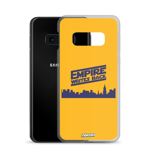 Empire Writes Back Samsung Case