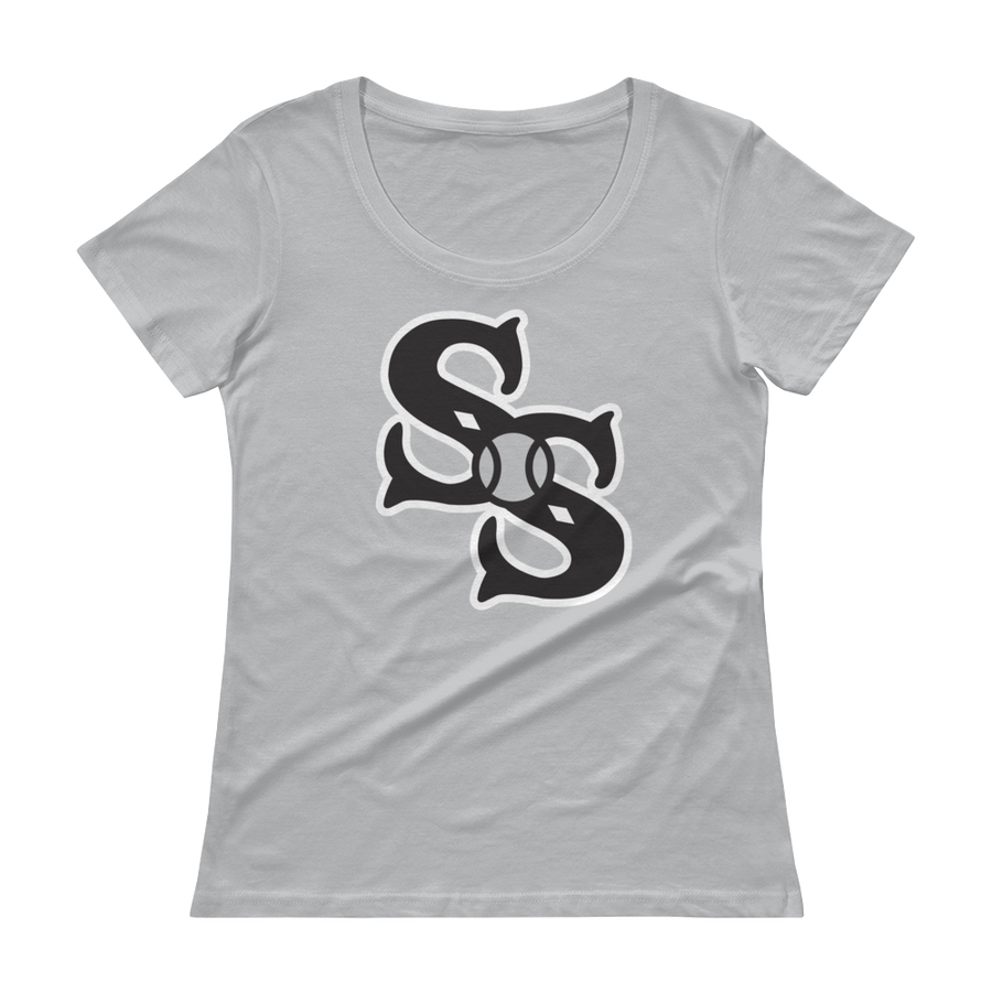 Women's Southside Showdown Scoopneck T-Shirt