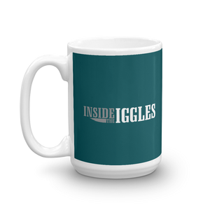 Inside The Iggles Mug