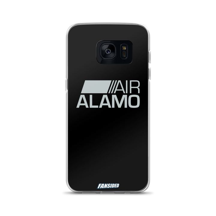 Air Alamo Samsung Case