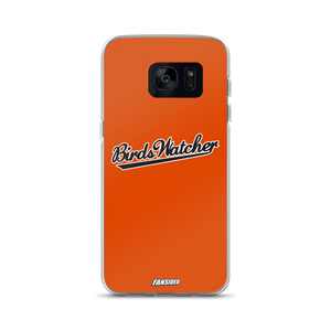 Birds Watcher Samsung Case