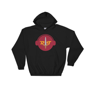 Reign of Troy Radio Hooded Sweatshirt