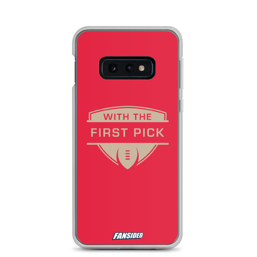 With the First Pick Samsung Case