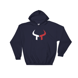 Toro Times Hooded Sweatshirt
