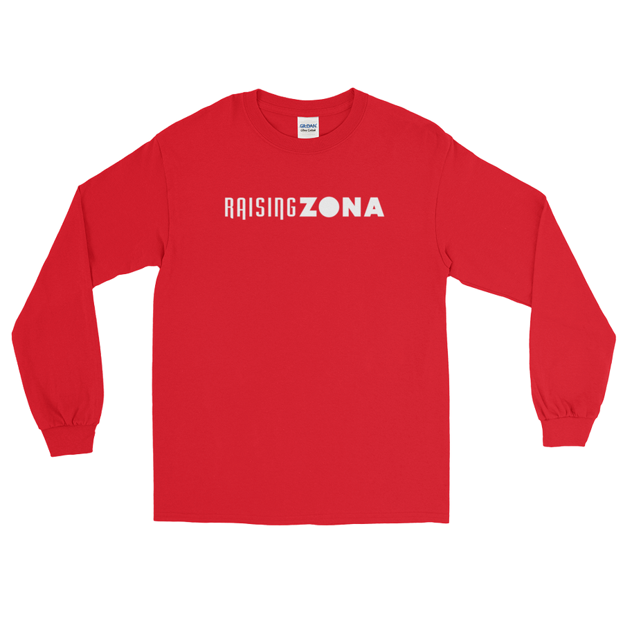 Raising Zona Long Sleeve T-Shirt