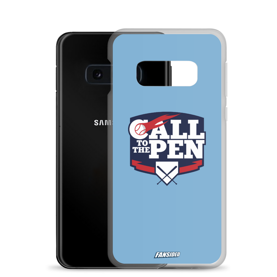 Call to the Pen Samsung Case