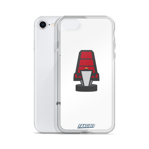 The Turn That Chair iPhone Case