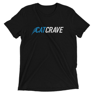 Men's Cat Crave Short-Sleeve T-Shirt