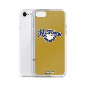 Reviewing The Brew iPhone Case