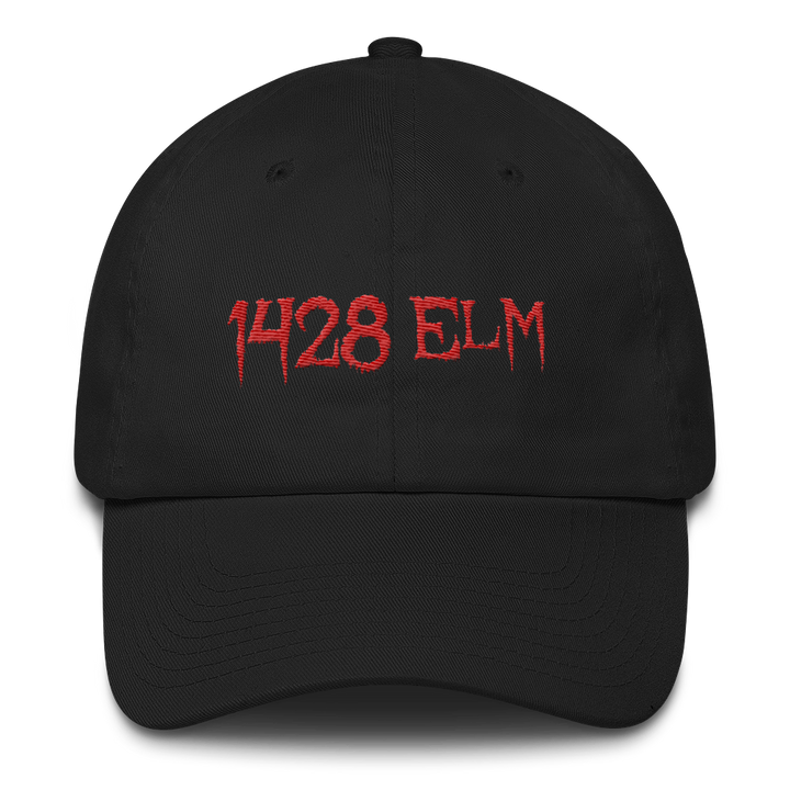 1428 Elm Cotton Cap