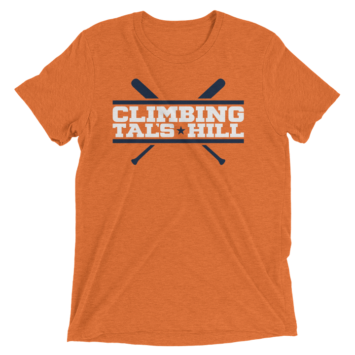 Men's Climbing Tal's Hill Short-Sleeve T-Shirt