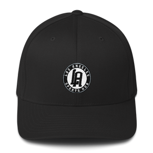 LA Sports Hub Structured Twill Cap