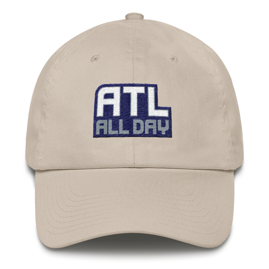 ATL Cotton Cap