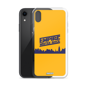 Empire Writes Back iPhone Case