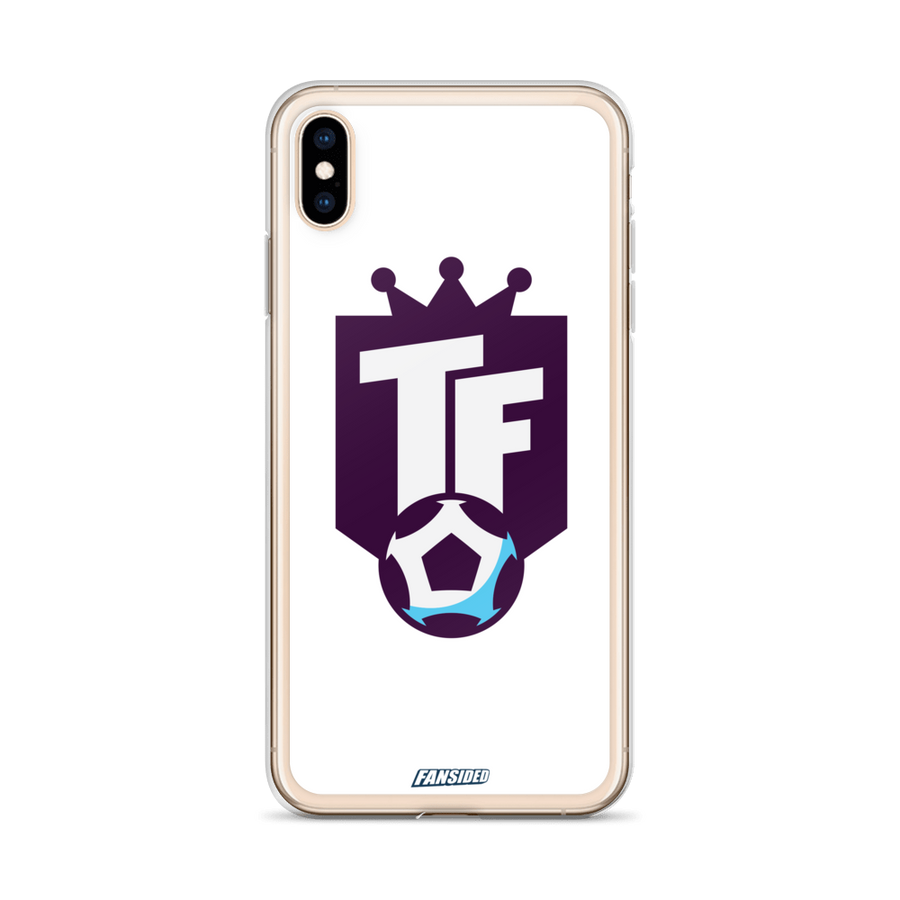 The Top Flight iPhone Case