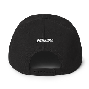 Just Blog Baby Snapback Hat