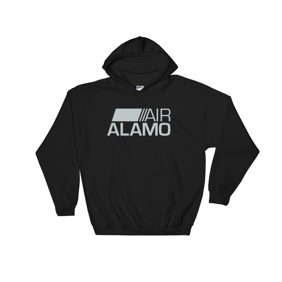 Air Alamo Hooded Sweatshirt
