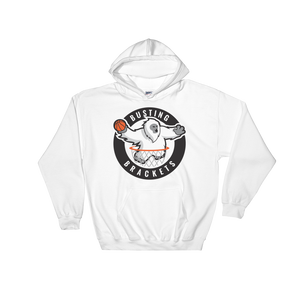 Busting Brackets Hooded Sweatshirt