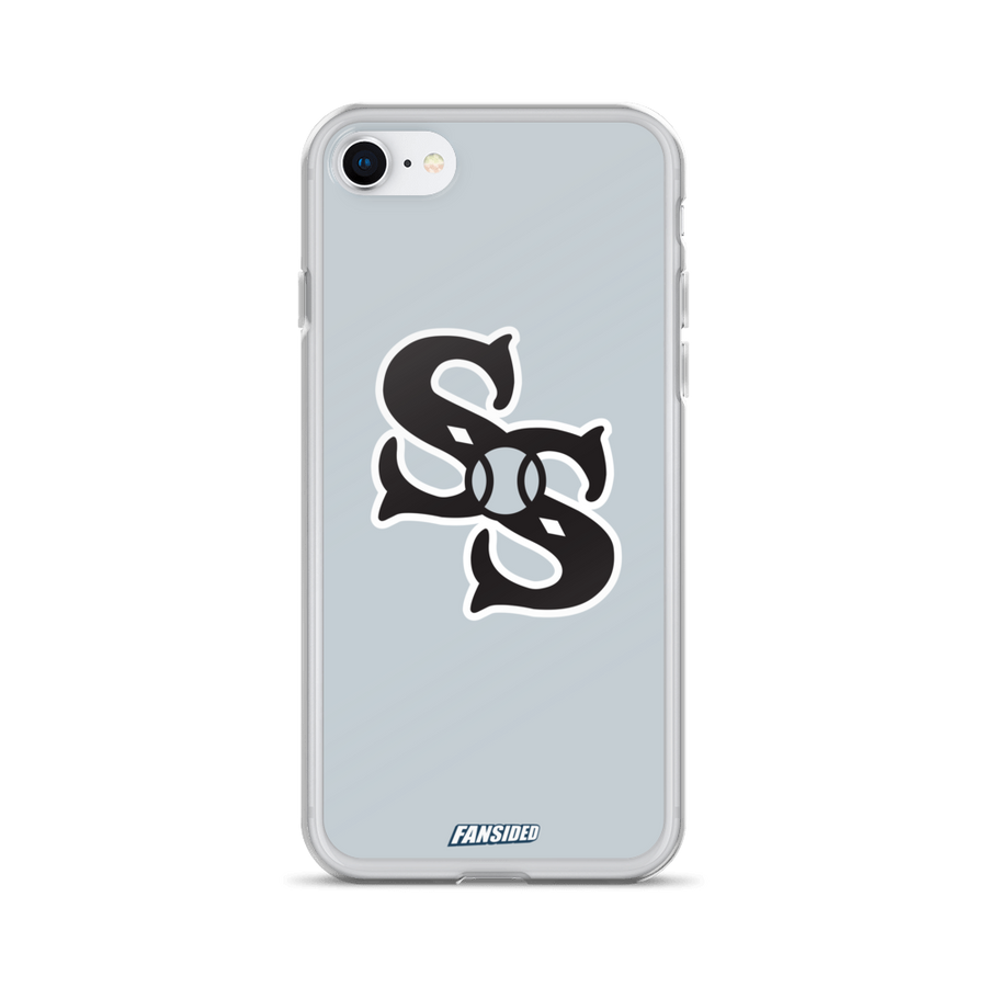 Southside Showdown iPhone Case