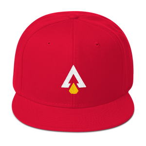 Arrowhead Addict Snapback Hat