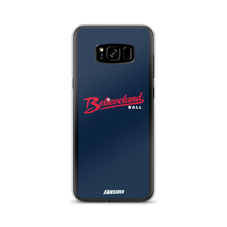 Believeland Ball Samsung Case