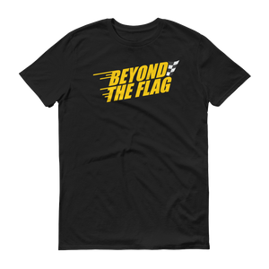 Men's Beyond The Flag Short-Sleeve T-Shirt