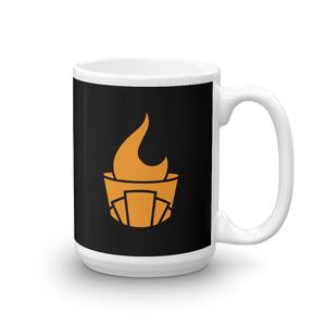 Surviving Tribal Mug