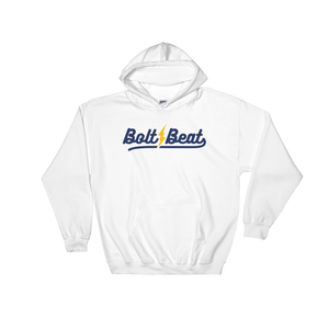 Bolt Beat Hooded Sweatshirt