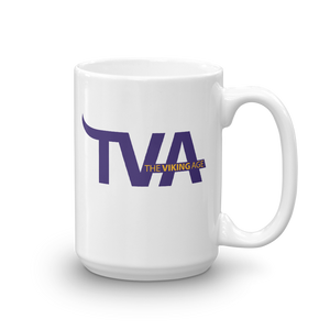 Minnesota Football Mug