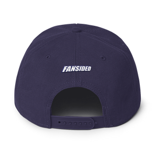 Ramblin' Fan Snapback Hat