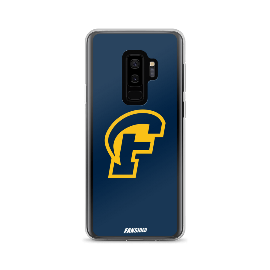 Ramblin' Fan Samsung Case