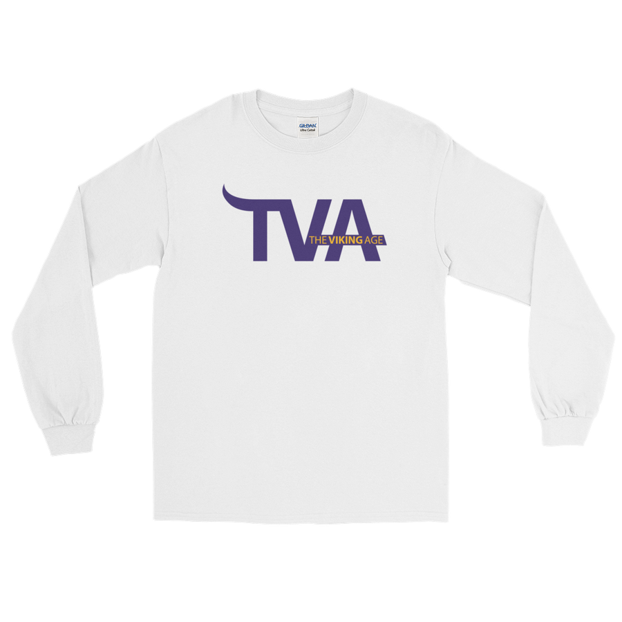 Minnesota Football Long Sleeve T-Shirt