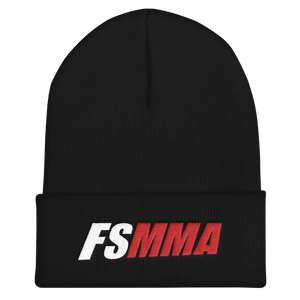 FanSided MMA Cuffed Beanie