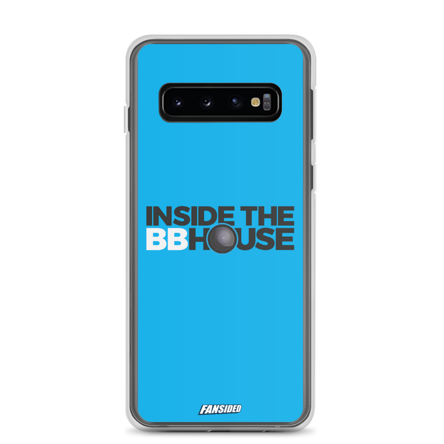Inside the BB House Samsung Case