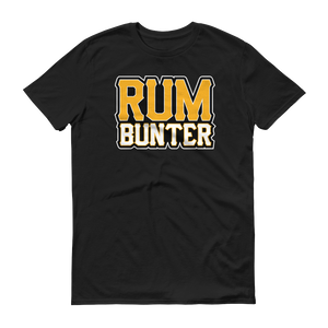 Men's Rum Bunter Short-Sleeve T-Shirt