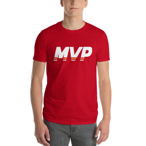 Kansas City's MVP Short-Sleeve T-Shirt